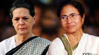 Presidential Election 2017: Mamata Banerjee favours Opposition consensus on candidate in late night meet with Sonia Gandhi