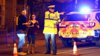 Manchester Arena blast: What we know about the explosion at Ariana Grande concert so far