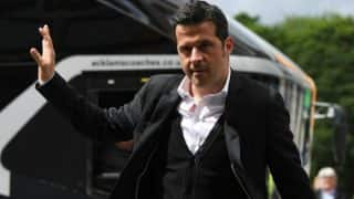 Marco Silva named new Watford manager on two-year deal