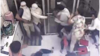 मथुरा लूट कांड: मुख्य आरोपी सहित पांच गिरफ्तार