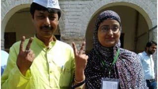 MCD चुनाव: बीजेपी को झटका, मौजपुर में 'आप' तो सराय पीपल थला में जीती कांग्रेस