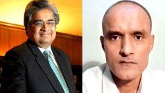 Kulbhushan Jadhav Case: जाधव मामले में भारत ने एक रुपये तो पाकिस्तान ने खर्च किए करोड़ों