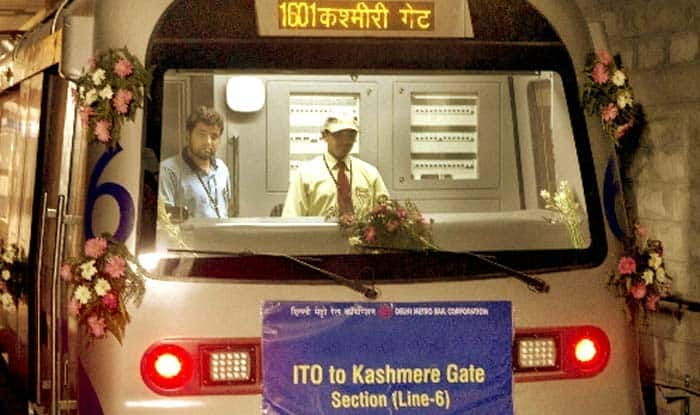 Delhi: WiFi-enabled 'Dream Gates' to be installed at Heritage Metro stations