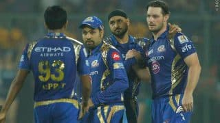 IPL 2018 Auction: BCCI Prepones Syed Mushtaq Ali T20 And Other Domestic Tournaments