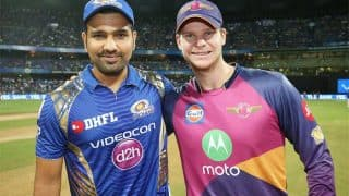IPL 2017 LIVE Streaming Mumbai Indians vs Rising Pune Supergiant: Watch MI vs RPS LIVE Qualifier 1 on Hotstar