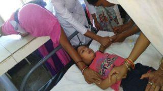 Etah: Over 70 Girls of Kasturba Gandhi Balika Vidyalaya Fall Sick After Consuming Mid-day Meal, Parents Blame School Administration
