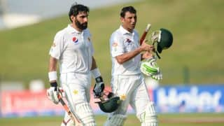 Pakistan vs Sri Lanka, 1st Test Preview: Pakistan Begin New Life Sans Misbah, Younis