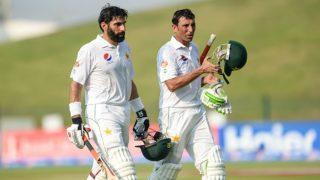 Pakistan vs Sri Lanka, 1st Test Preview: Pakistan Begin New Life Sans Misbah, Younis