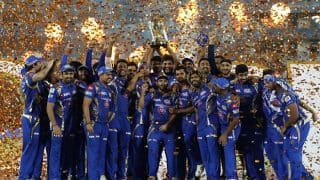 IPL 2017 Review: Mumbai Indians deserving winners, Ben Stokes was worth every penny