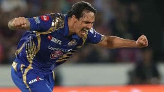 IPL 2017: How Mitchell Johnson's last over did the trick for Mumbai Indians