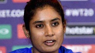 'पसंदीदा पुरुष क्रिकेटर' का नाम पूछने पर मिताली राज से पत्रकार को मिला ये करारा जवाब