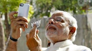 3 years of Narendra Modi government: The top three faces of BJP's digital sarkar