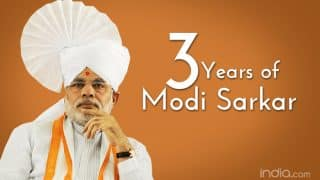 3 years of Narendra Modi government: Top controversial remarks made by Prime Minister