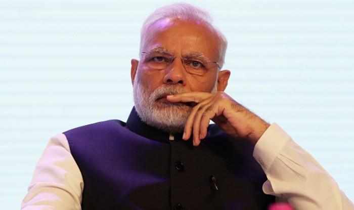प्रधनमंत्री नरेंद्र मोदी  (फाइल फोटो)