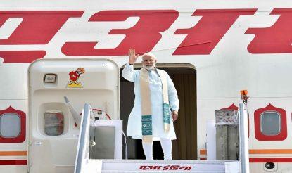 PM Narendra Modi Celebrates Diwali With Troops of 15 Corps in Gurez Sector