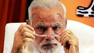 PM Narendra Modi condemns London attack, calls it 'shocking and anguishing'