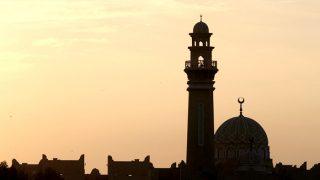 एनआईए का दावा- आतंकवादी संगठन लश्कर-ए-तैयबा के पैसों से बनी है पलवल की यह मस्जिद