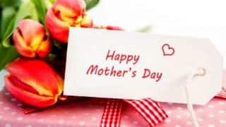 Mother's Day special: मिलिए बॉलीवुड की खूबसूरत मांओं से जो करियर के साथ परिवार और बच्चों को भी संभालती हैं