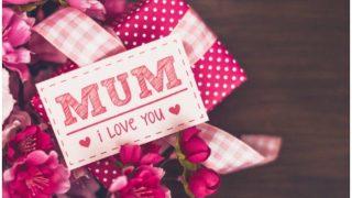 मदर्स डे स्पेशल: आज के दिन अपनी मां को भेजिए ये खूबसूरत बधाई संदेश, फेसबुक और व्हाट्सएप स्टेटस