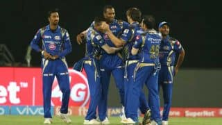 IPL 2017: Kieron Pollard hails Mumbai Indians character after nail-biting win in the final