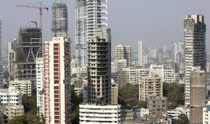 High-rise towers in Mumbai (image used for representational purpose)