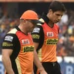 IPL 2017 Playoffs: Ashish Nehra out with injury, Yuvraj Singh to undergo fitness test