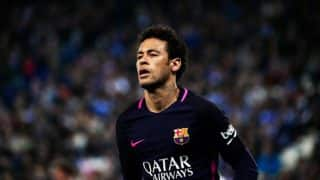 Barcelona star Neymar ordered to stand trial for fraud in Spanish court