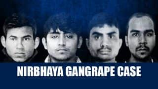 Nirbhaya gang rape case: Reactions on Supreme Court upholding death sentence of four convicts