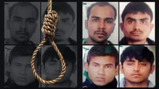 Nirbhaya Case: Buxar Central Jail Prisoners Preparing Hanging Ropes For Convicts' Execution?