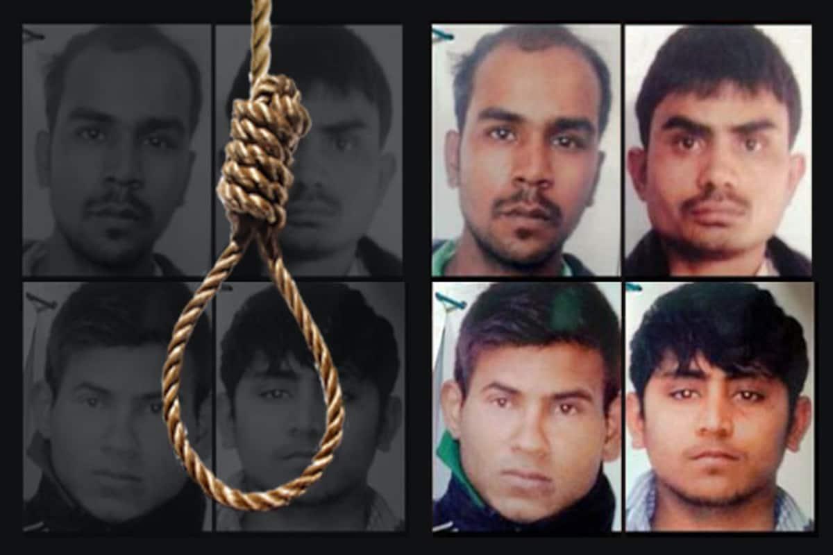 Image result for nirbhaya case hanging images