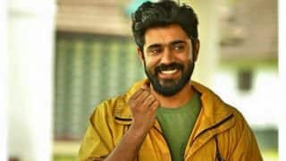Premam heartthrob Nivin Pauly becomes daddy to a baby girl