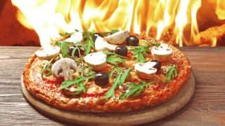 Foodies, here are top 5 offbeat pizzas to try in Mumbai
