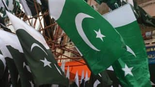 Cricketers From Jammu And Kashmir Arrested For 'Respecting' Pakistan National Anthem
