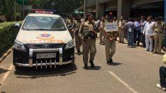 Delhi Police's Parakram Commando Van all set to counter terrorists | दिल्ली में तैनात होंगी कमांडो वाली पीसीआर वैन