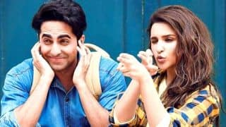Meri Pyaari Bindu box office collection Day 2: Parineeti Chopra and Ayushmann Khurrana's film earns total rupees 4 crore
