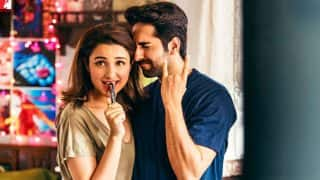 Parineeti Chopra and Ayushmann Khurrana give you 5 reasons to not miss Meri Pyaari Bindu- Watch EXCLUSIVE interview