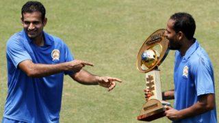 'A Real Match Winner': Irfan Backs Elder Brother Yusuf After IPL Snub