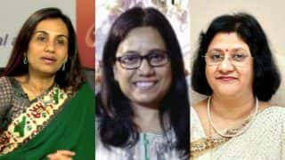Renu Satti takes over Shinjini Kumar as Paytm's payment bank CEO! 6 other influential women from the banking industry!