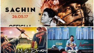 ये हैं क्रिकेट और क्रिकेटर्स पर बनी कुछ शानदार फ़िल्में, जिन्हें देखना तो बनता है