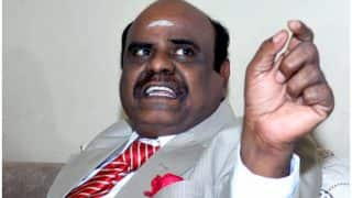 Supreme Court refuses to grant relief to Justice Karnan in contempt of court case