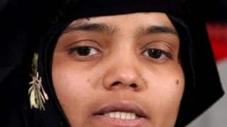 बिलकिस बानो रेप केस में 11 दोषियों की उम्रकैद की सजा बरकरार, मौत की सजा की मांग खारिज