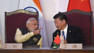 कांग्रेस का हमला, कहा- अगर चीन की नजर कश्मीर पर हैं तो पीएम क्यों नहीं कहते, हमारी नजर हांगकांग पर