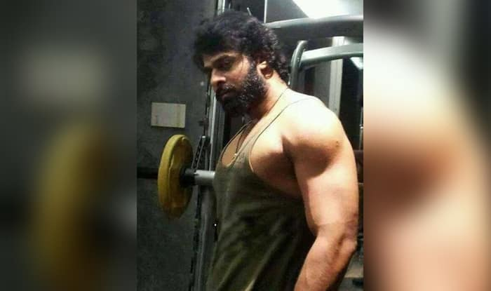 Prabhas' bulked up body for Baahubali 2 The Conclusion