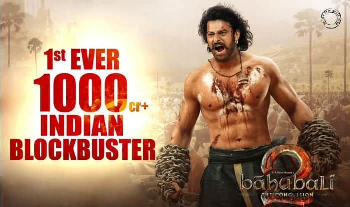 This is how Bahubali star Prabhas thanked his fans for their support
