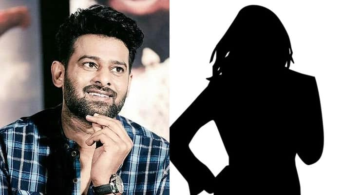 Katrina Kaif NOT In Prabhas' Saaho