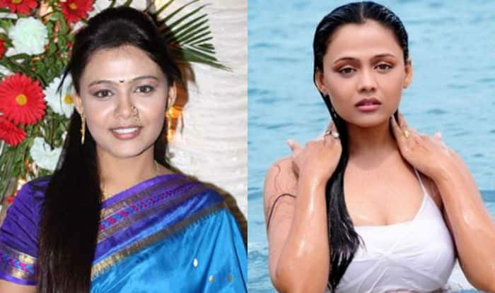 Prarthana behere of pavitra rishta dons white bikini marathi prarthana behere of pavitra rishta dons white bikini marathi actress looks ravishing in sexy new avatar thecheapjerseys Images