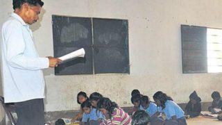 Two Students Killed as Maharashtra School Roof Crashes
