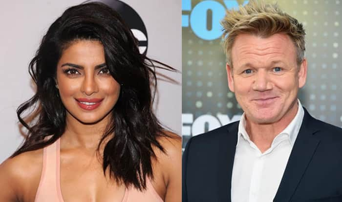 It looks like dog's dinner: Ramsay on Priyanka's cooked dish