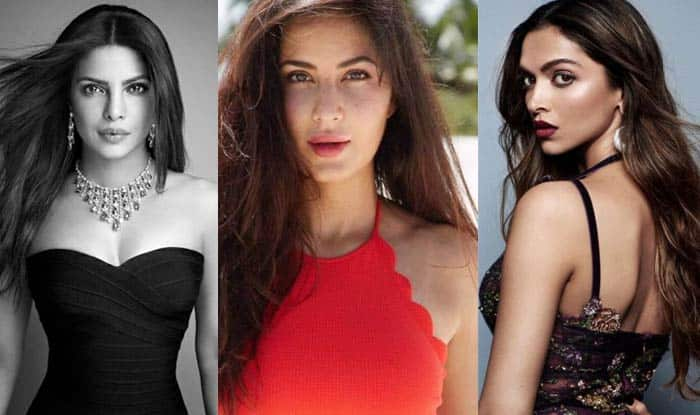 Here S Why Priyanka Chopra Chose Katrina Kaif Over Deepika