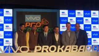 Pro Kabaddi League signs Vivo as title sponsor ahead of season 5